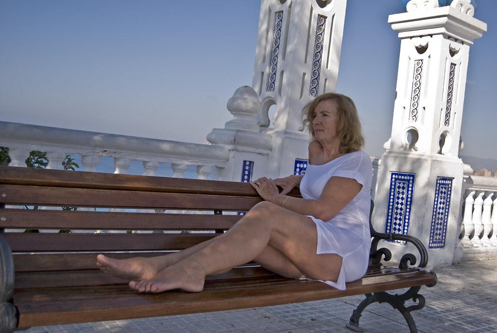Pics Legs Mature Women