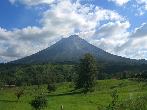 Arenalvolcano | by Costaricatripguide