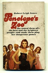 penelopes zoo : robert leigh james | by misssaramyers
