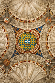 Canterbury Cathedral Ceiling.. | by snowflake70