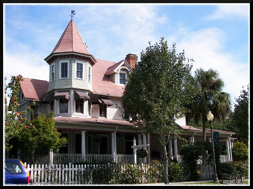 Ivy house alachua florida this beautiful victorian for The ivy house