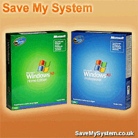 versions of windows XP | by save my system