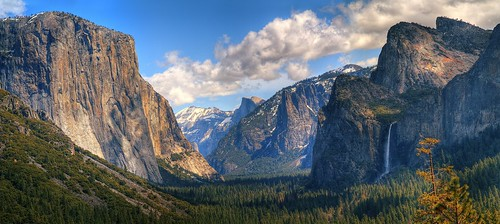 Yosemite Valley Panorama | by John in LA