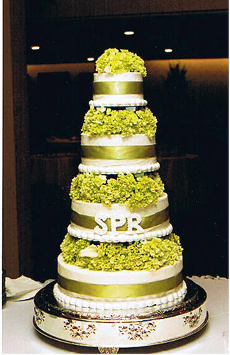 wedding cakes flickr