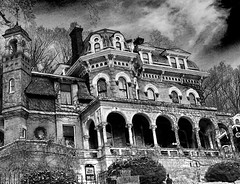 Asa Packer Mansion | by RichJS