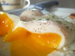 Poached Eggs | by Seph Swain