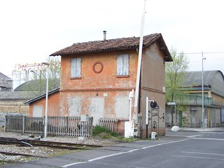 Ic Via Villa Clelia Pec Bo