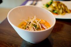 Beyond Thai Kitchen New York Ny