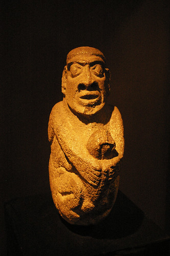 Northwest Coast Stone Carving. First Peoples Gallery, Roya ...