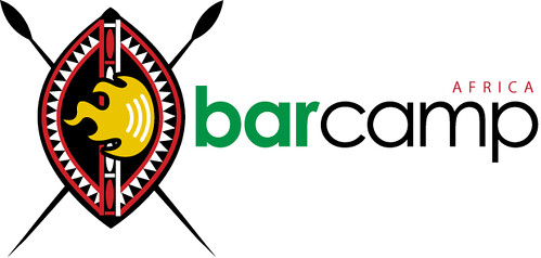 Barcamp Africa Logo | by whiteafrican