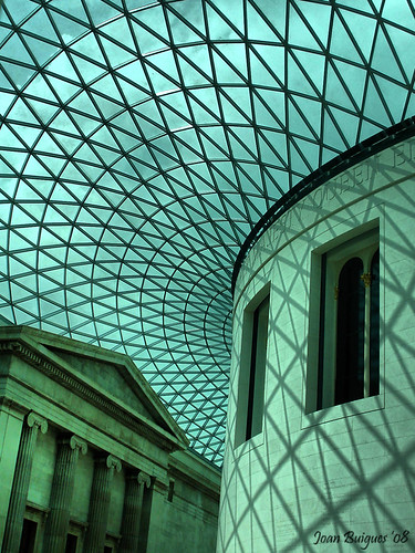 Great Court (British Museum) | by Joan Buigues