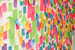 post-it | by Giorgio Montersino