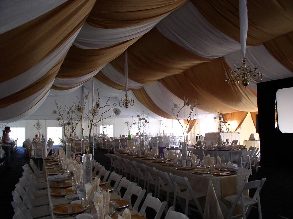 Wedding Reception Treasure Island Sf Fullscale Event Produ Flickr
