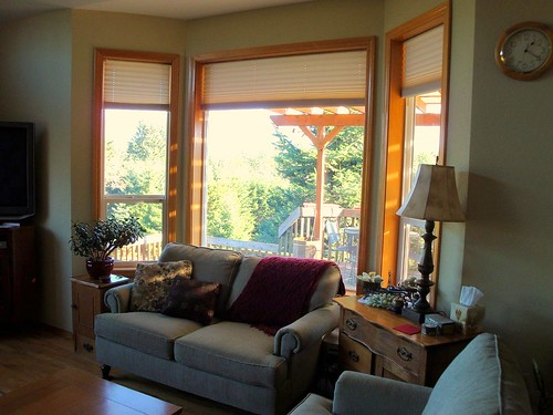 bay window living room living room bay window sally flickr 14417