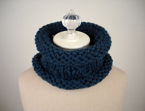 Mariner Cowl | by phydeaux designs