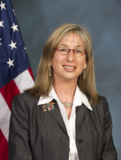 Barbara Fields, Region 1 | by U.S. Dept. of Housing and Urban Development (HUD)