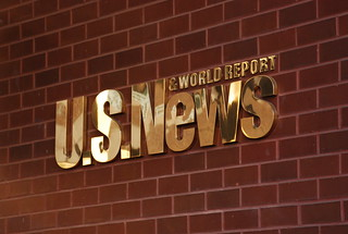 U.S. News and World Report | by afagen