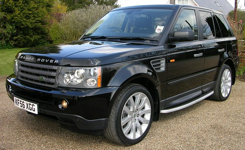 range rover sport tdv6 hse the car spy flickr. Black Bedroom Furniture Sets. Home Design Ideas