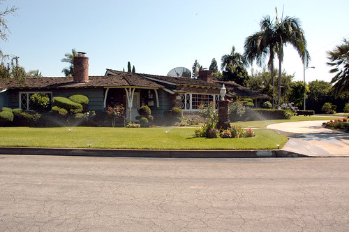 Northeast Downey California Custom Mid Century Homes Flickr