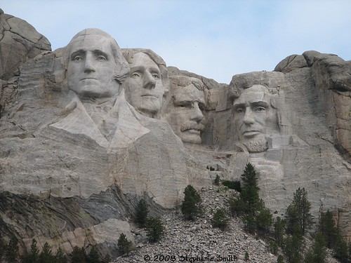 Mount Rushmore | by steffofsd