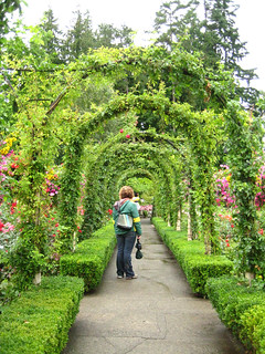 Butchart Gardens | by coolsneakers2000