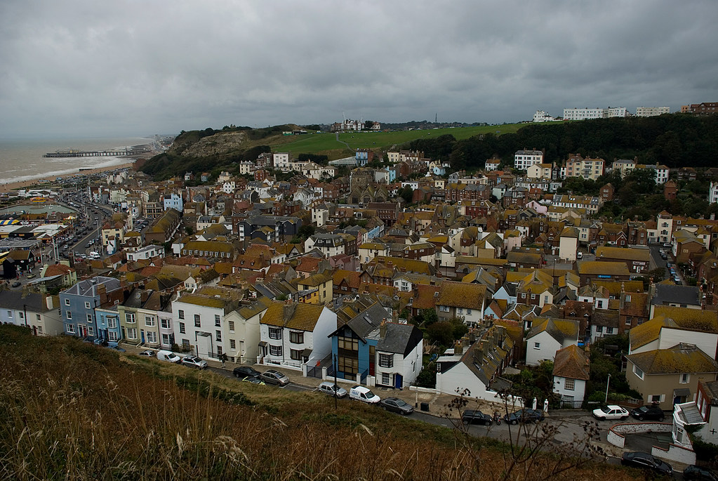 Six ideas for a Great Day out in Hastings