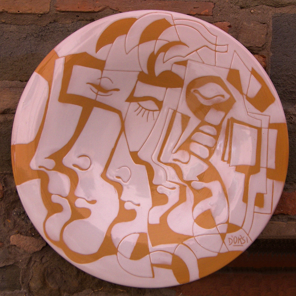 Ceramiche... | ... in vendita a Deruta (Perugia) | Aldo Cavini ...