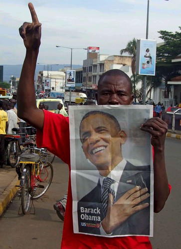 CAMPAÑA EN FAVOR DE OBAMA | by hoyonline