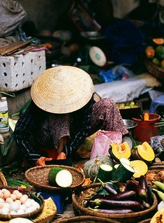 Central Market, Hoi An, Vietnam | by ChihPing