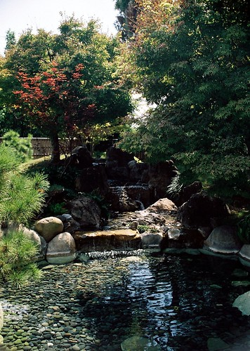 San Antonio Botanical Gardens San Antonio Botanical Garden Flickr