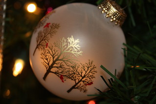 Glowing ornament | by anneh632