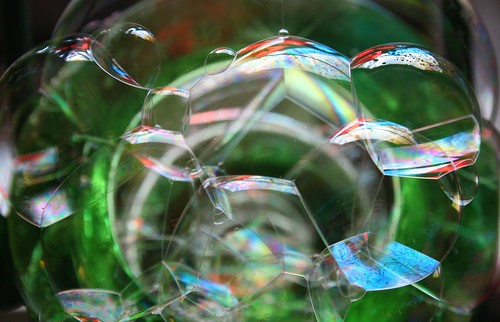 Bubbles Today | by Sandra's Photographs