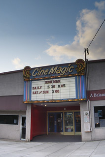 CineMagic theater | by jackonflickr