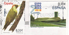 Spanish Stamp | by .dz