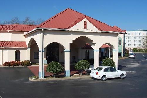 Hotels Near Hamilton Place Mall Chattanooga Tn