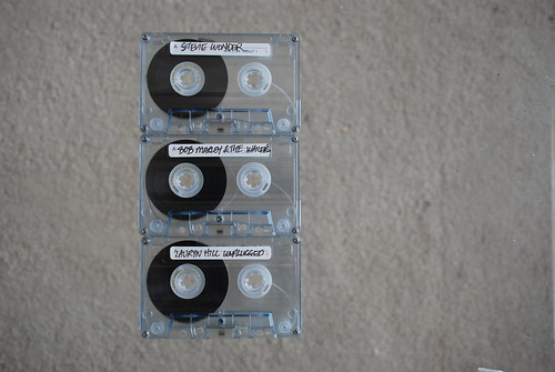 Cassette Tapes Found In Nosair S Home