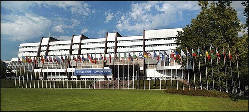 Palace of Europe | by Council of Europe