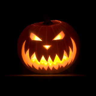 Halloween: My [second] Favorite Holiday | by Doug van Kampen