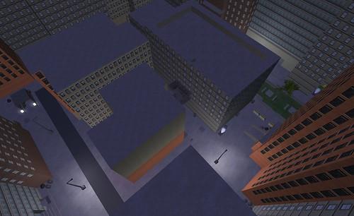 Deus Ex Hell S Kitchen Map