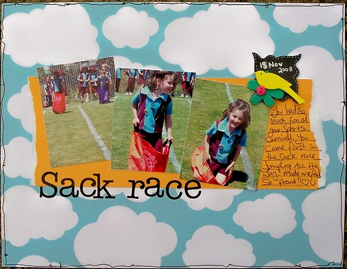 Sack Race | by 4squirts