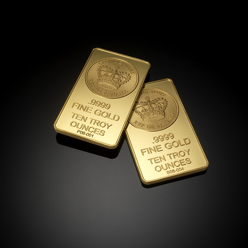 Gold-Bars | by digitalmoneyworld
