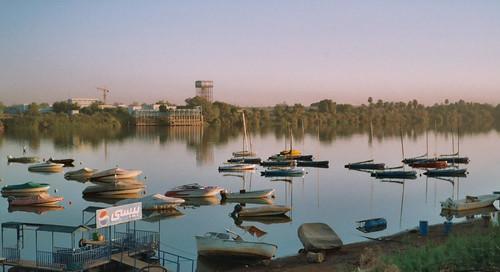 Nile River Tour On Sailboat