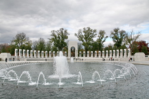 National World War II Memorial | by cliff1066™