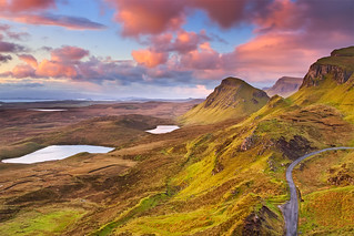 Quiraing View | by mibreit
