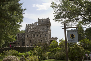 Gilette's Castle, East Haddam, CT | by jrcraft