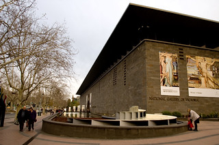 NGV National Gallery of Victoria | by jonolist