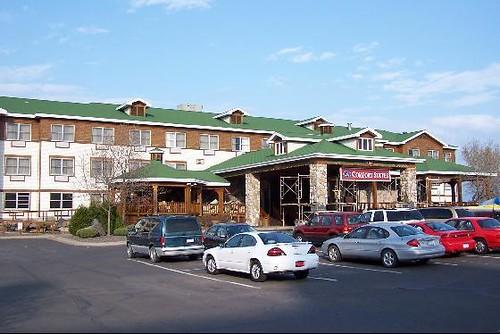 Suites Hotel Duluth