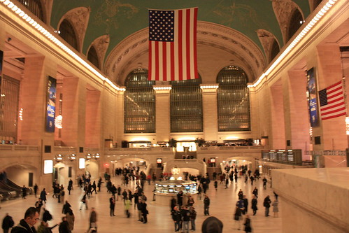 Grand Central Station | by lynxman