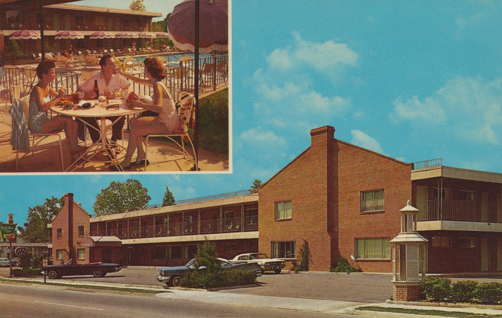 Holiday Inn - Williamsburg, Virginia