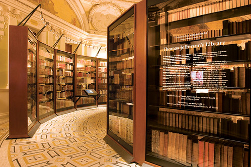 Thomas Jefferson's Library Book Explorer | by Second Story